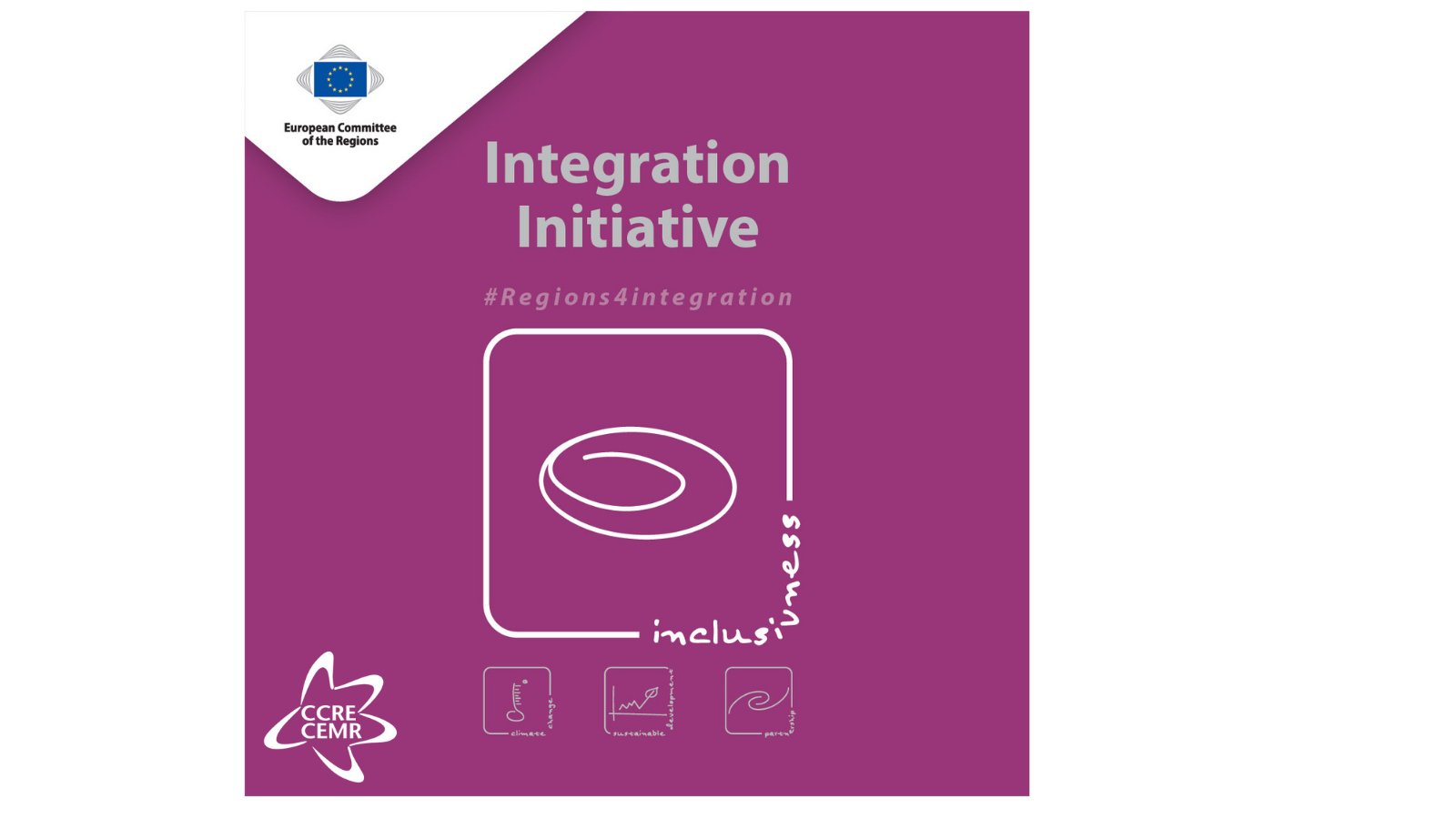 Integration initiative ccre